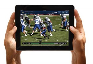 Stream Live TV and Recorded Content To iPad or iPhone