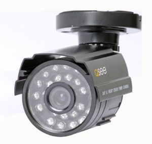 Q-See bullet camera for QT225-8B5-5 Secruity Surveillence DVR System